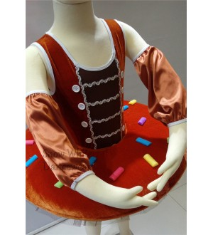 Character Dance Costume - SWC073A
