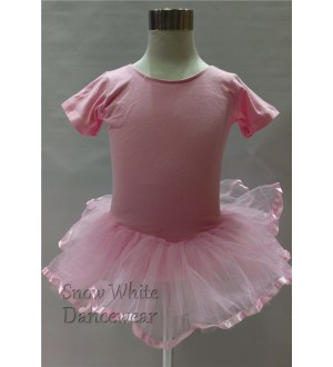 Dance Costumes - School Uniform -SWSU-123