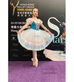 Ballet Costume - BC087