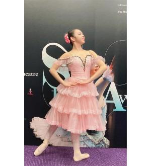 Ballet Costume - BC086