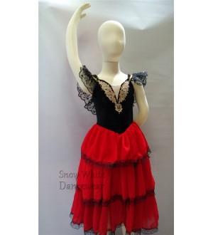 Dance Costume - DQ517