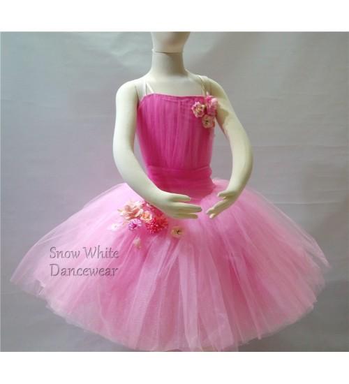 Stretch Dress - SD497