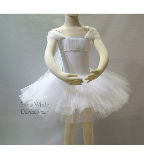 Stretch Tutu - ST118