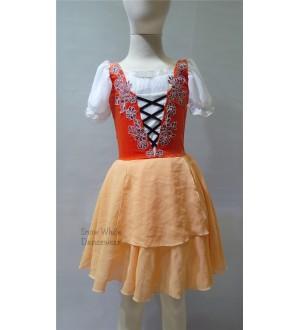 Stretch Dress - SD498
