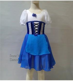Stretch Dress - SD499B