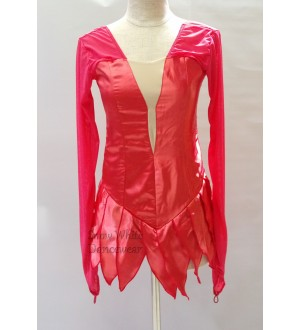 SW Dance Costume - SWT840