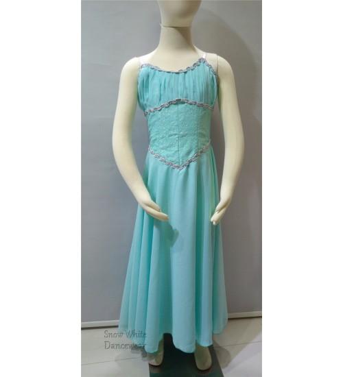 SW Ballet Costume - BC709