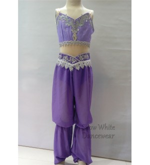 Ballet Costume - BC108A