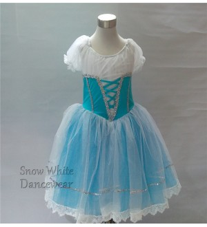 Dance Costume - DC600