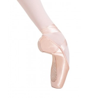 Capezio Cambré Tapered Toe #3 Shank Pointe Shoe - 1127W