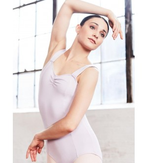 Capezio Wide Strap Leotard - TC0053W
