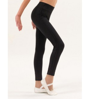 Capezio Divine Dancer Leggings - Girls