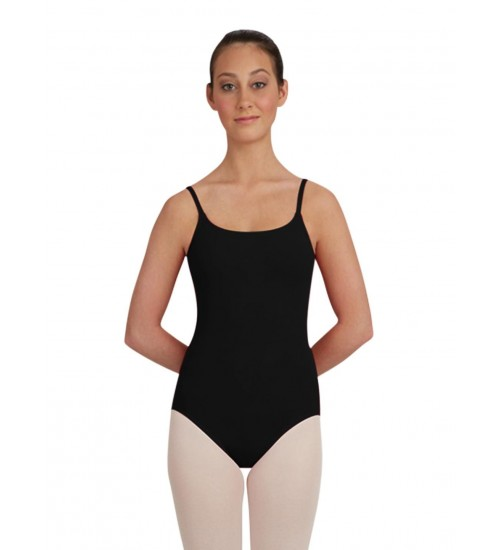 Capezio String-Back Leotard - CC120