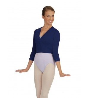 Capezio Wrap Top - TC0010 - Adult