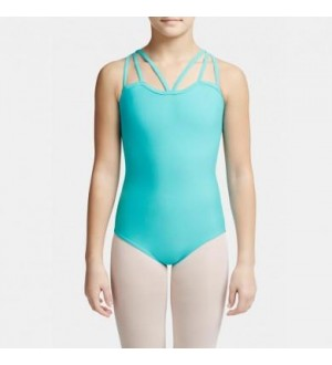 Capezio  Pixie Mesh Back Leotard - Girls -10998c
