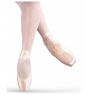Capezio Airess Tapered Toe (FlexiFirm) - 1133