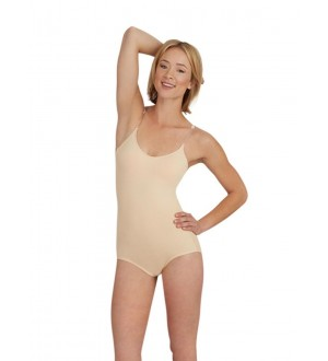 Capezio  Camisole Leotard with BraTek - 3565