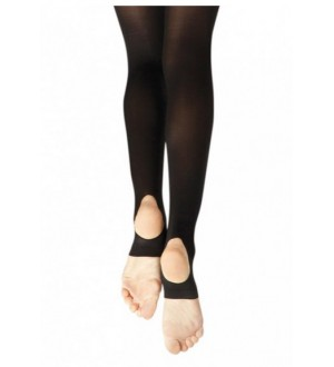 Capezio Hold & Stretch Stirrup Tight - N145