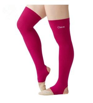 Chacott Leg Warmers (301301-0005-98)