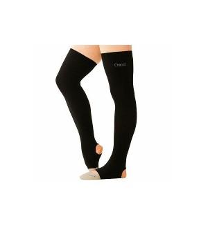 Chacott Short Leg Covers