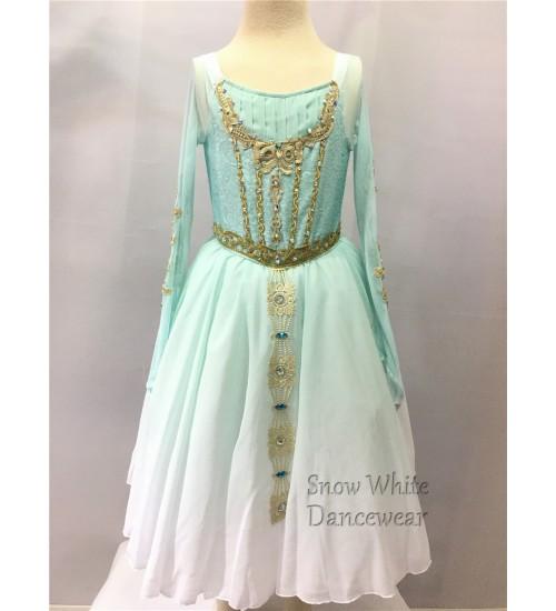 Ballet Costume - BC084