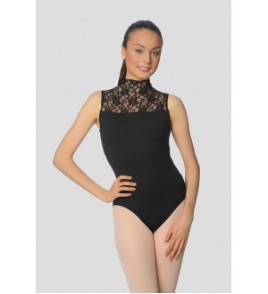 Gaynor Minden La Belle Epoch Leotards