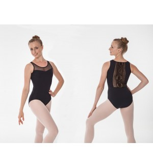 Intermezzo 31490 Ballet Leotard