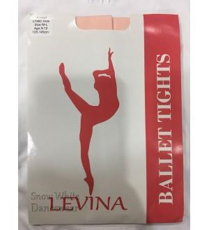 Levina LT99C  Kids Ballet Footed Tight