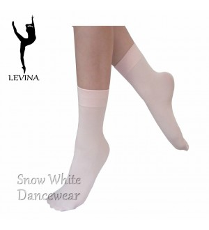 Levina Ballet Socks