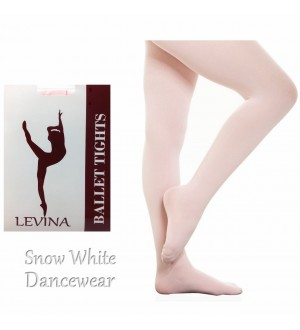 Levina LT99 Ballet Footed Tights