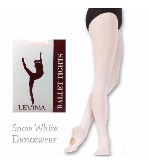 Levina LT90 Ballet Convertible Tights