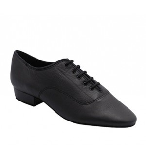 International Dance Shoes MT - Black Calf