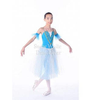 Kids Dance Costume - SWK008