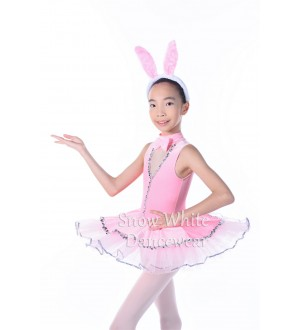 Character Dance Costumes - SWC023