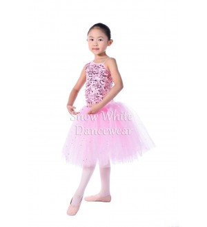 Kids Dance Costume - SWK035