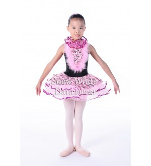 Character Dance Costumes - SWC060