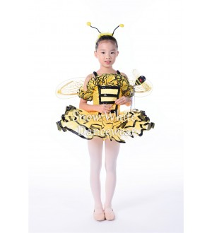 Character Dance Costumes - SWC065