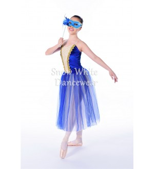 Dance Costume - SWB089