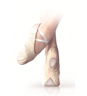 R-Class Soft Ballet Slippers (SN)