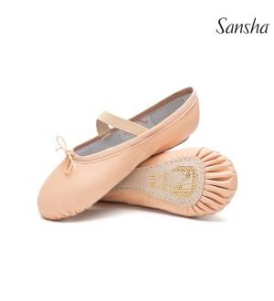 Sansha Star #14L (Black & Pink)