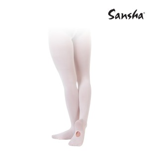 Sansha T90CH Child Convertible Tights