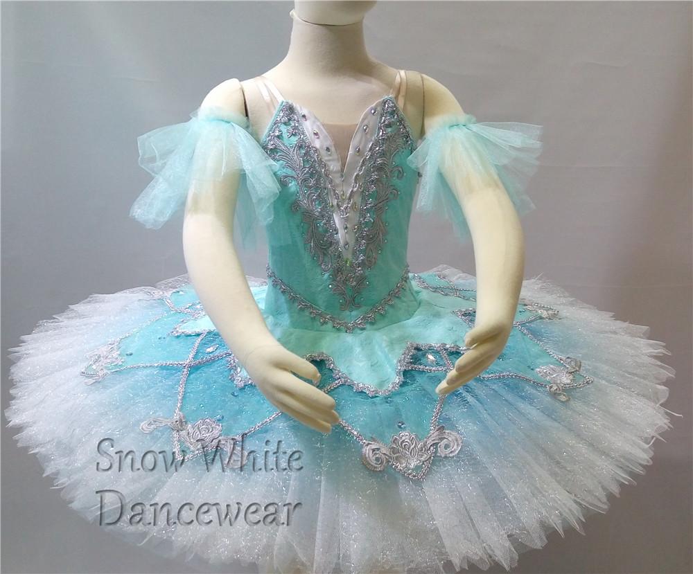 professional tutu ballet costume