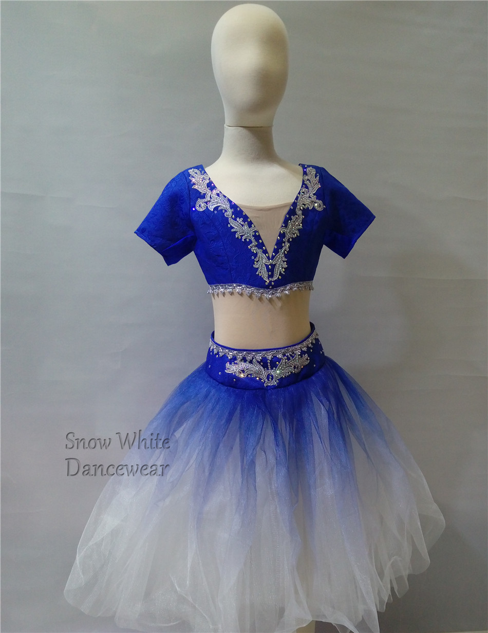 classical tutu professional costume