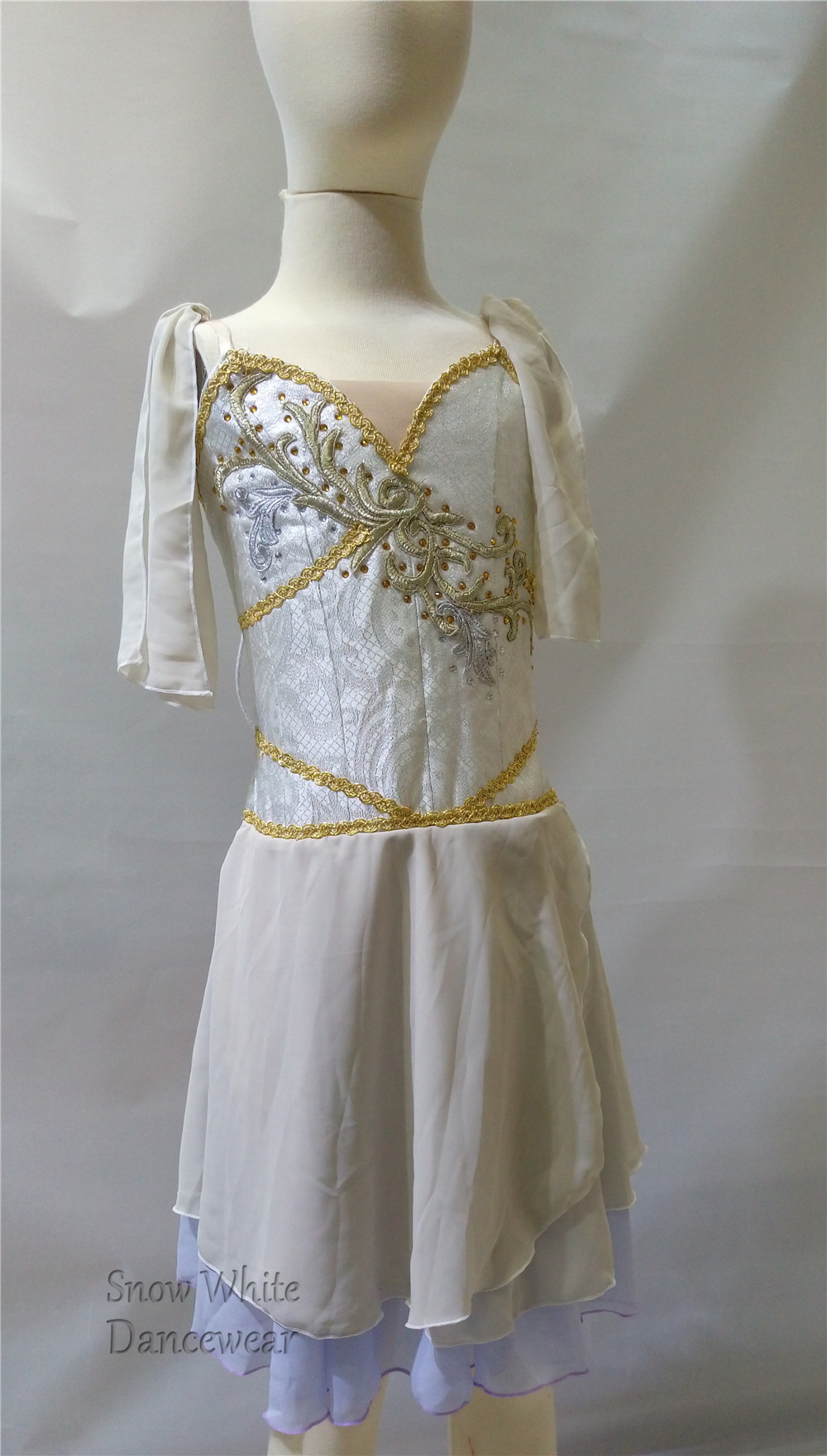 professional ballet costume