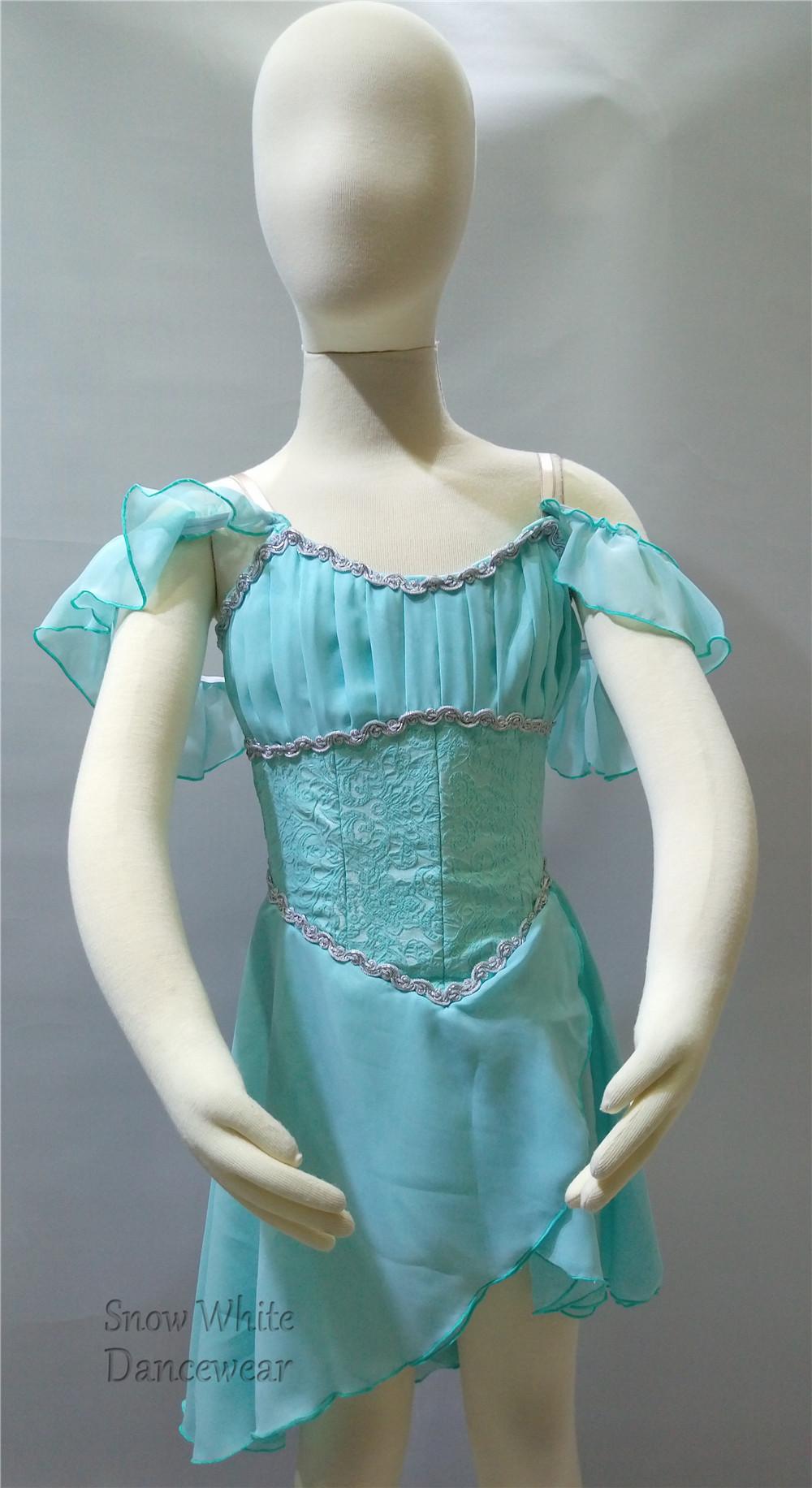 professional ballet costume