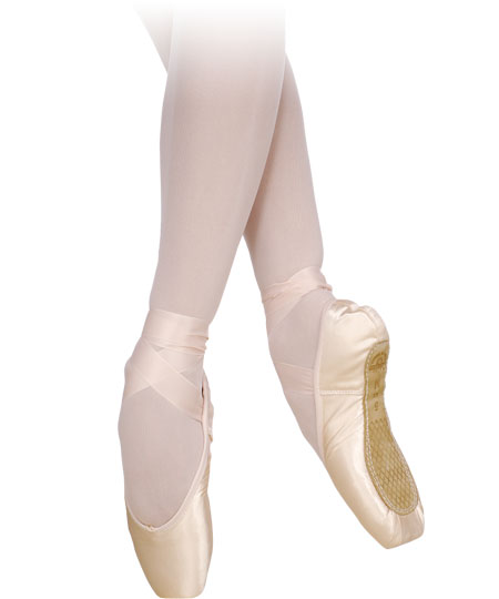 Grishko 2007 pro pointe shoes